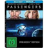 Passengers - Steelbook