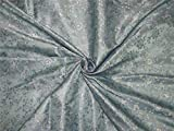 TheFabricFactory Brokat-Stoff, 111,8 cm breit,