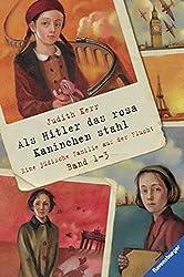 Als Hitler das rosa Kaninchen stahl, Band 1-3 by Judith Kerr (2013-02-01)