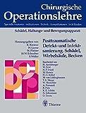 Chirurgische Operationslehre, 10 Bde. in 12 Tl.-Bdn. u. 1 Erg.-Bd., Bd.3, Ösophagus, Magen, Duodenum (1987-08-20)