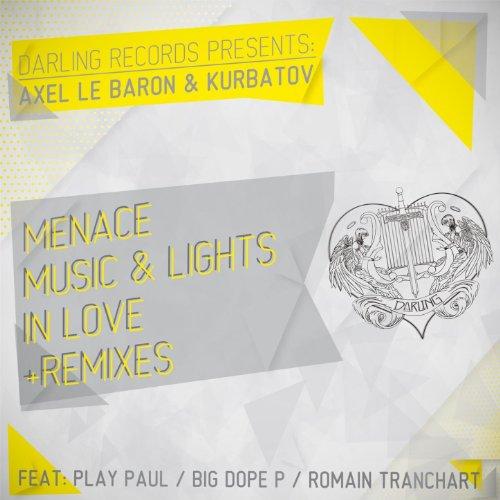 Music & Lights (Play Paul Remix) [Explicit]