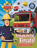 Feuerwehrmann Sam: Achtung, fertig, Einsatz!: Bau dir dein Einsatzfahrzeug! Vergleich