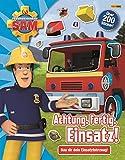 Feuerwehrmann Sam: Achtung, fertig,...