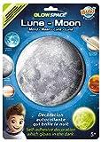 Buki France 3DF3 - Planeta fosforescente - Luna