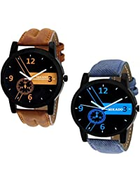 Mikado High Quality Analog Watches For Men's Watch - For Men