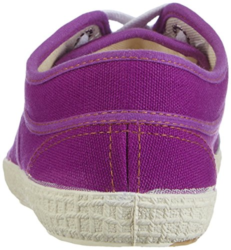 Kawasaki - Rainbow Basic, Sneakers, unisex Viola (Violett (Purple / 73))