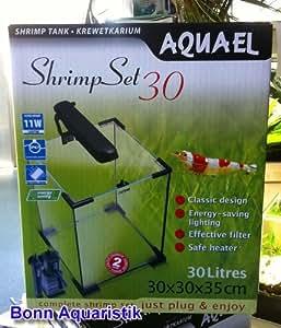 Aquael Aquarien Shrimp Set - 30 Liter