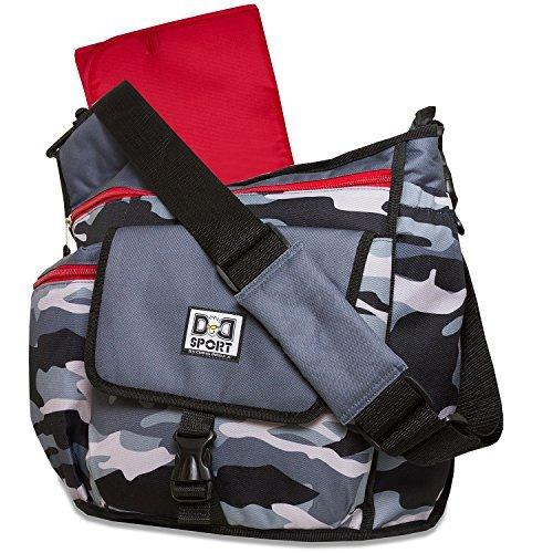 diaper-dude-sport-bag-by-chris-pegula-grey-camo-messenger-diaper-bag
