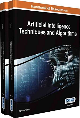 [(Handbook of Research on Artificial Intelligence Techniques and Algorithms)] [Edited by Pandian Vasant] published on (January, 2015)