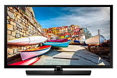 Samsung HG40EE590SKXXU 40-Inch 1080p LED Display TV - Black