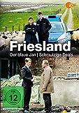 DVD Cover 'Friesland: Der blaue Jan / Schmutzige Deals