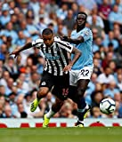 Import Posters Newcastle United FC - Kenedy 18/19 -