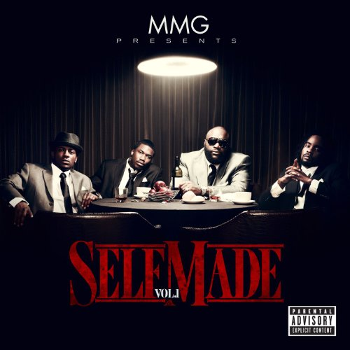 MMG Presents: Self Made, Vol. ...