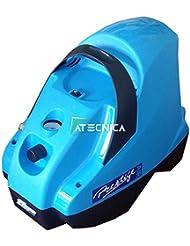 Compresor de aire con asa 6 Fiac portátil Prestige Lt 1100 Kw de potencia