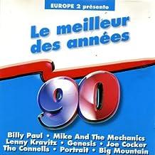 Le Meilleur Des Annees 90 (Compilation)