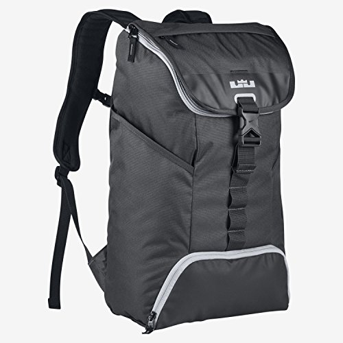 Preisvergleich Produktbild Nike Lebron James Botschafter Max Air Backk Anthrazit / Schwarz / Grau Einheitsgröße Anthrazit / Schwarz / Grau