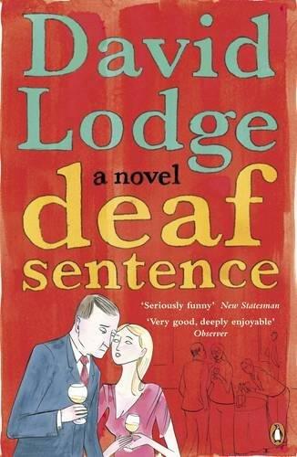 Deaf Sentence - Sallys Baking