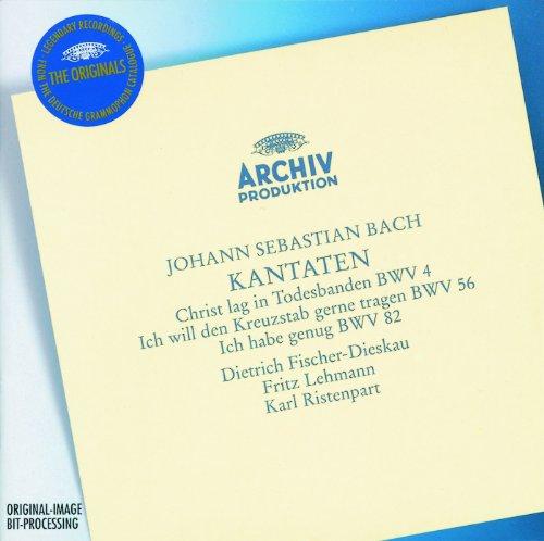 J.S. Bach: Cantata