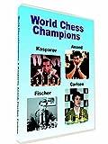 4 World Chess Champions - Schachtraining