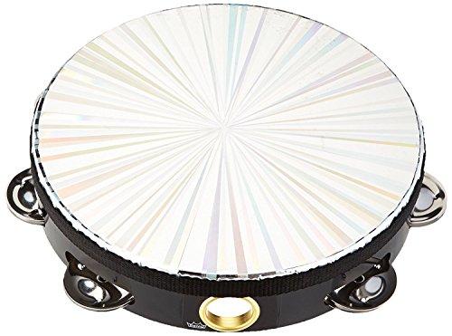 Remo Radiant Tambourine, 8'
