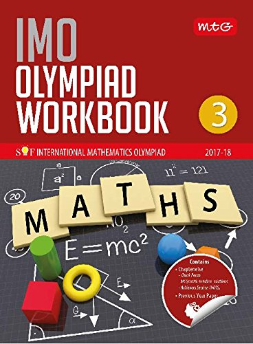 International Mathematics Olympiad (IMO) Work Book -Class 3