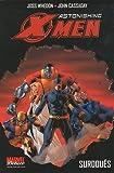 Astonishing X-Men, Tome 1 - Surdoués