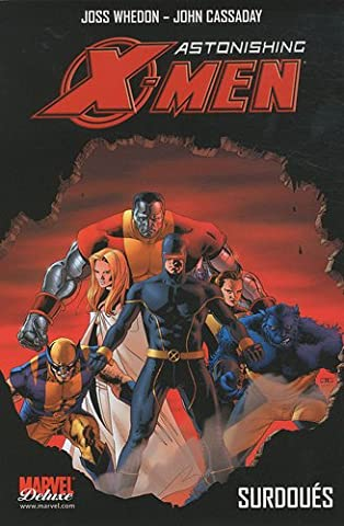 Astonishing-x-men Surdoues - Astonishing X-Men, Tome 1 :