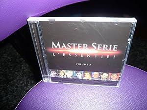 various -  Master Série  L`Essentiel  Volume 2