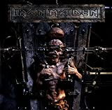 Iron Maiden: The X Factor [Vinyl LP] (Vinyl)