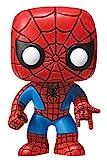 Funko 2276 Dorbz Ridez Marvel Spider-Man Personaggio l'Uomo Ragno