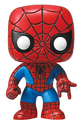 Funko - POP Marvel - Spiderman
