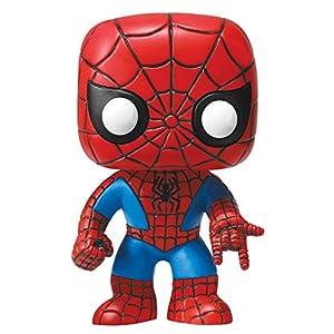 Funko Pop Spiderman (Marvel 03) Funko Pop Marvel