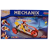 #4: Zephyr Mechanix Robotix 1, Multi Color