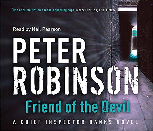 Friend of the Devil: DCI Banks 17