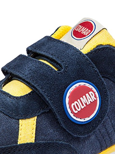 Colmar , Mädchen Sneaker Blau