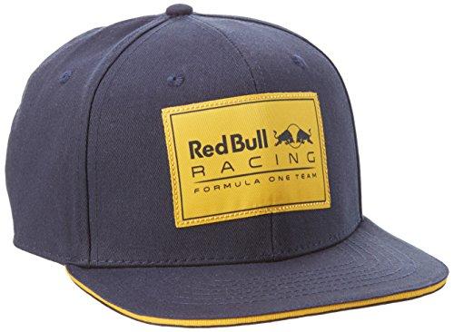 red-bull-racing-rbr-equipe-flat-brim-casquette-pour-homme-2016-bleu-taille-unique-170761010-500