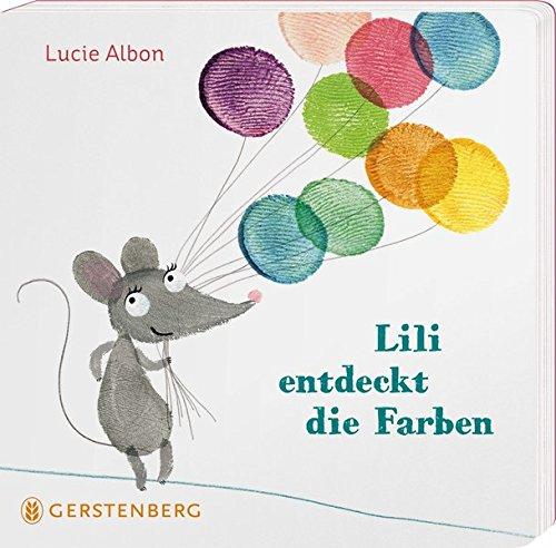 Lili entdeckt die Farben