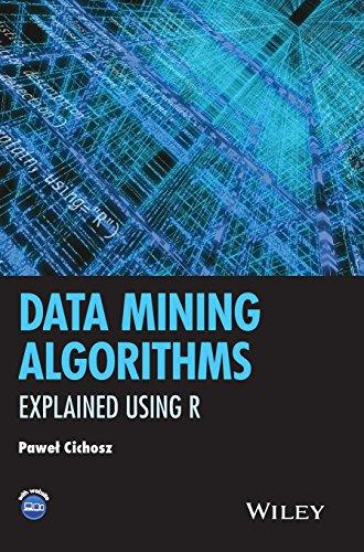 Data Mining Algorithms por Pawel Cichosz