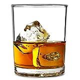 Questi bicchieri sono ideali per feste, eventi all'aperto e uso commerciale nei bar. Realizzati in materiale policarbonato praticamente indistruttibile della gamma Elite. Lavabili in lavastoviglie. Dimensioni: Altezza 86 mm, diametro 72 mm.  ...