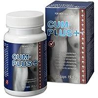 Cobeco Cum Plus, Suplemento Alimenticio, 30 pastillas