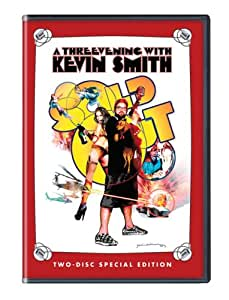 Sold Out: A Threevening With Kevin Smith [DVD] [2008] [Region 1] [US Import] [NTSC]