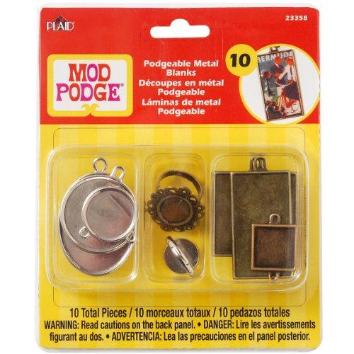 mod-podge-podgeable-10-tlg-unbeschrieben-mehrfarbig