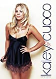 Kaley Cuoco 2016 Calendar [Big Bang Theory] by Kaley Cuoco (2015-10-31)