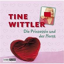 Die Prinzessin und der Horst: Lesung