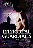 Immortal Guardians - Dunkler Zorn (Immortal-Guardians-Reihe, Band 2) bei Amazon kaufen