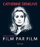 Catherine Deneuve film par film
