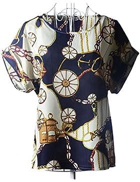 Aisuper - Camicia - Maniche corte  -  donna