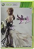 Square Enix Final Fantasy XIII-2, Xbox 360