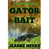Gator Bait (Tennis Team Mysteries Book 1) (English Edition)