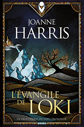 L'évangile de Loki par Joanne Harris